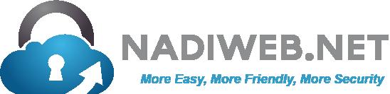Giải pháp thiết kế website chuyên nghiệp - NADIWEB.NET