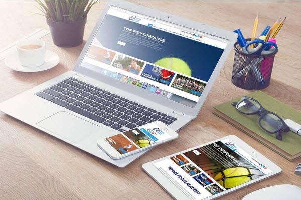 Thiết kế website chuyên nghiệp yếu tố quan trọng cho thành công trong Digital Marketing