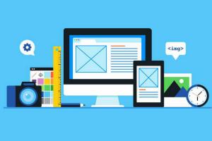 Nhận biết website giới thiệu công ty như thế nào?